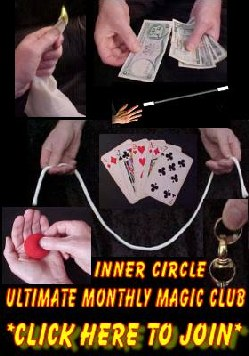 magic video club