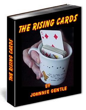 awesome Rising Card tricks